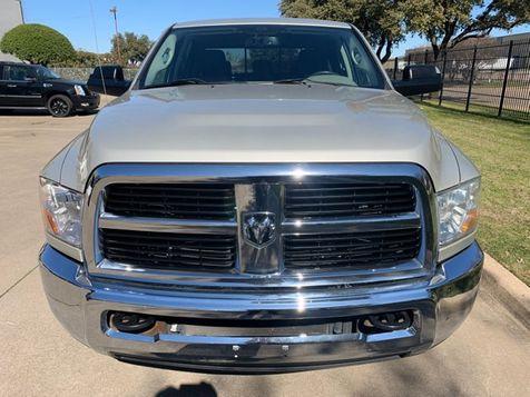 2010 Dodge Ram 2500 SLT Six Speed Manual in Dallas