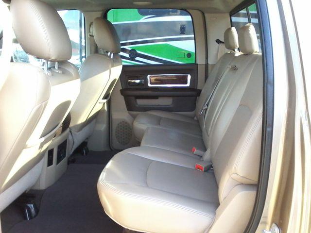 2010 Dodge Ram 2500 Laramie 4x4 Boerne, Texas 15