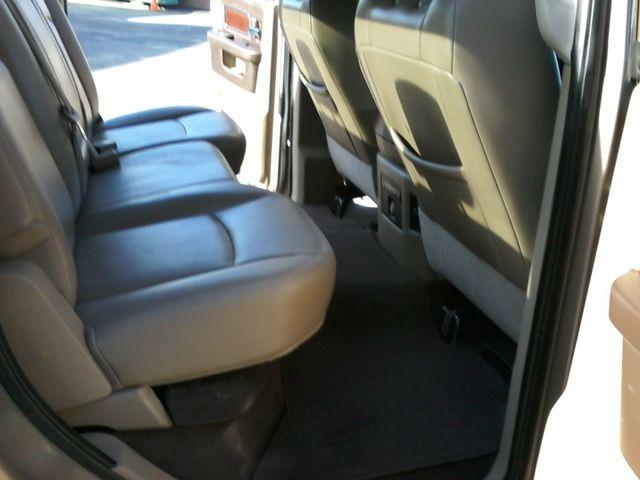 2010 Dodge Ram 2500 Laramie 4x4 Boerne, Texas 17