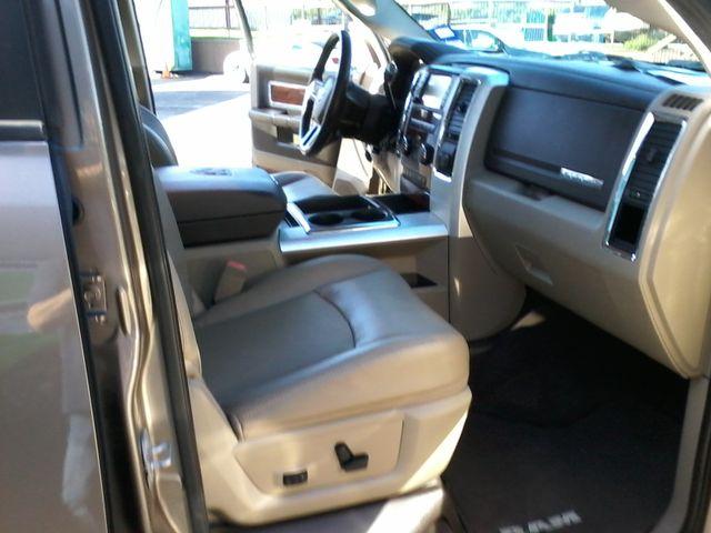 2010 Dodge Ram 2500 Laramie 4x4 Boerne, Texas 18