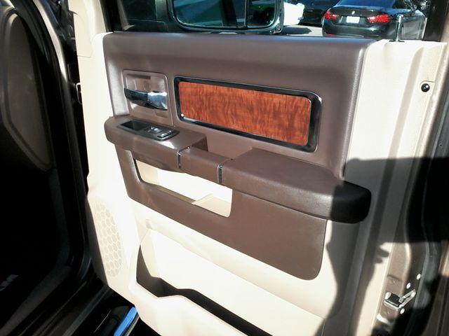 2010 Dodge Ram 2500 Laramie 4x4 Boerne, Texas 19