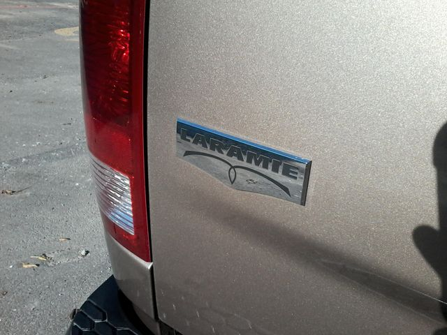 2010 Dodge Ram 2500 Laramie 4x4 Boerne, Texas 12