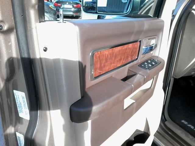 2010 Dodge Ram 2500 Laramie 4x4 Boerne, Texas 20