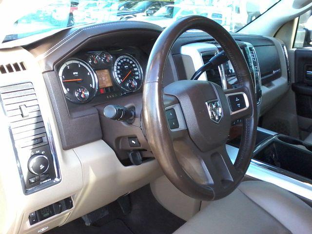 2010 Dodge Ram 2500 Laramie 4x4 Boerne, Texas 21