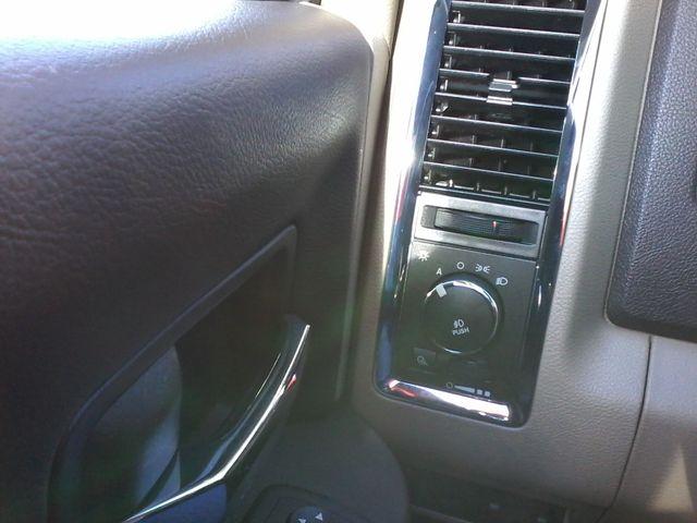 2010 Dodge Ram 2500 Laramie 4x4 Boerne, Texas 25