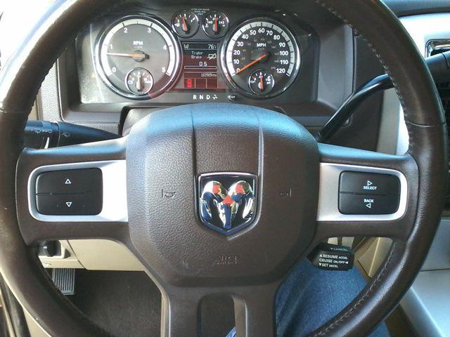 2010 Dodge Ram 2500 Laramie 4x4 Boerne, Texas 22