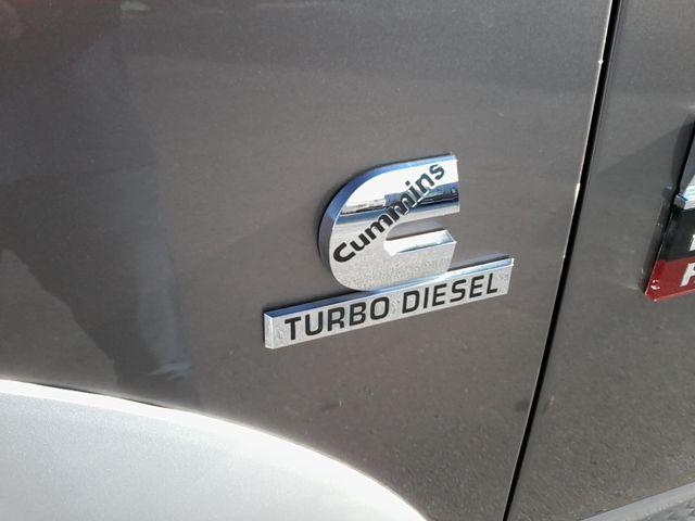 2010 Dodge Ram 2500 Laramie 4x4 Boerne, Texas 13