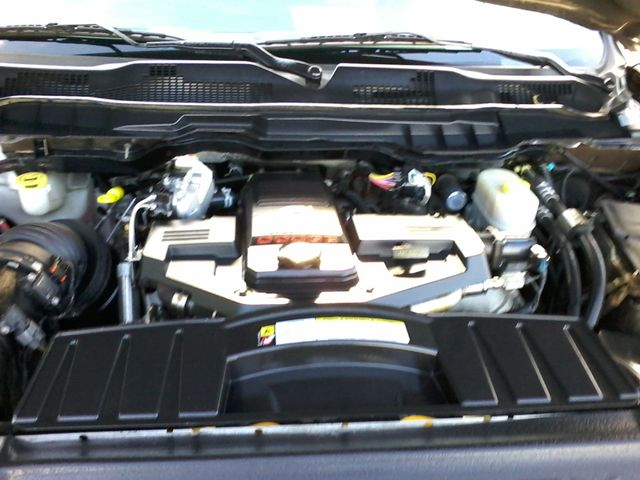 2010 Dodge Ram 2500 Laramie 4x4 Boerne, Texas 55