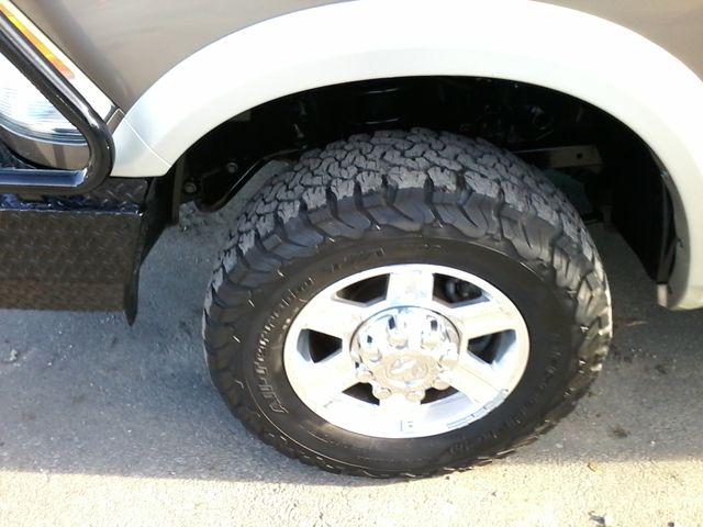 2010 Dodge Ram 2500 Laramie 4x4 Boerne, Texas 50