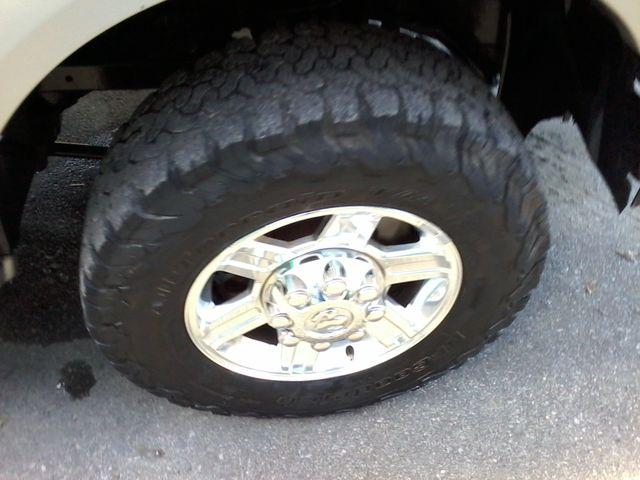 2010 Dodge Ram 2500 Laramie 4x4 Boerne, Texas 53