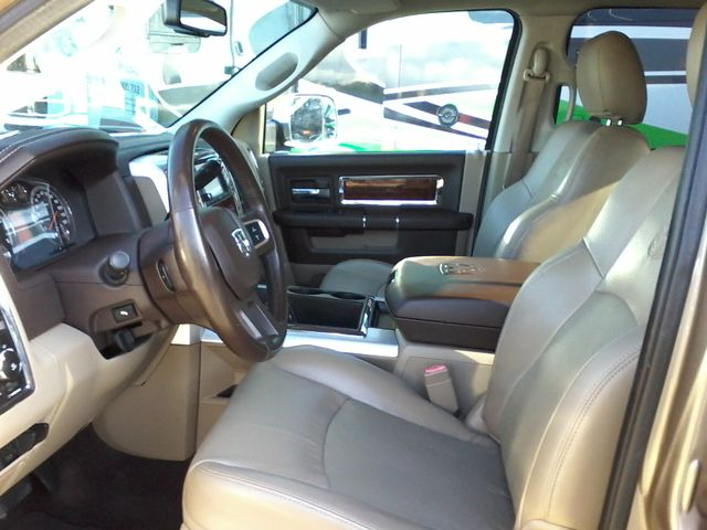 2010 Dodge Ram 2500 Laramie 4x4 Boerne, Texas 14