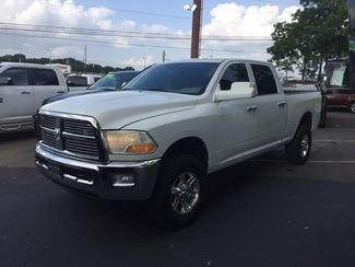 2010 Dodge Ram 2500 SLT in Boerne, Texas 78006