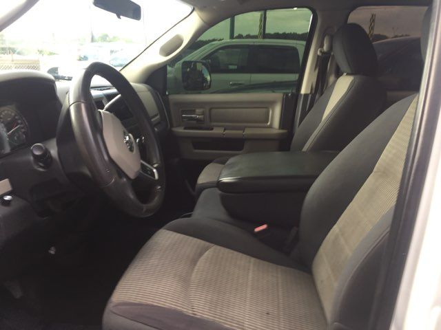 2010 Dodge Ram 2500 SLT in Boerne, Texas 78006