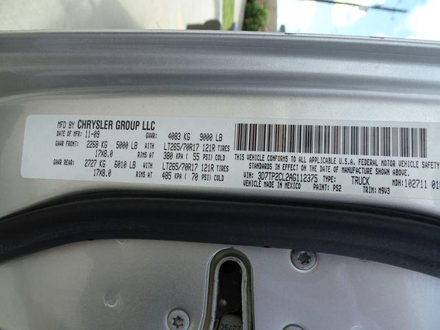 2010 Dodge Ram 2500 SLT Corpus Christi, Texas 36