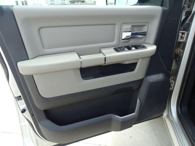 2010 Dodge Ram 2500 SLT Corpus Christi, Texas 16