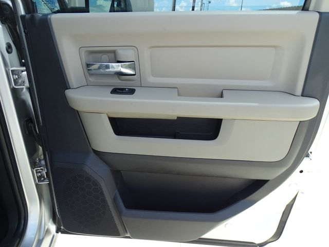 2010 Dodge Ram 2500 SLT Corpus Christi, Texas 29
