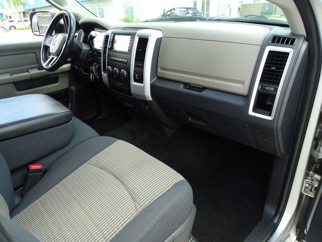 2010 Dodge Ram 2500 SLT Corpus Christi, Texas 32
