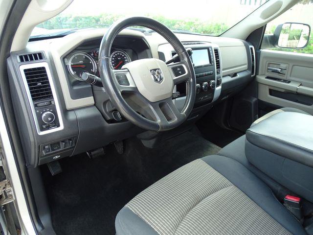2010 Dodge Ram 2500 SLT Corpus Christi, Texas 17