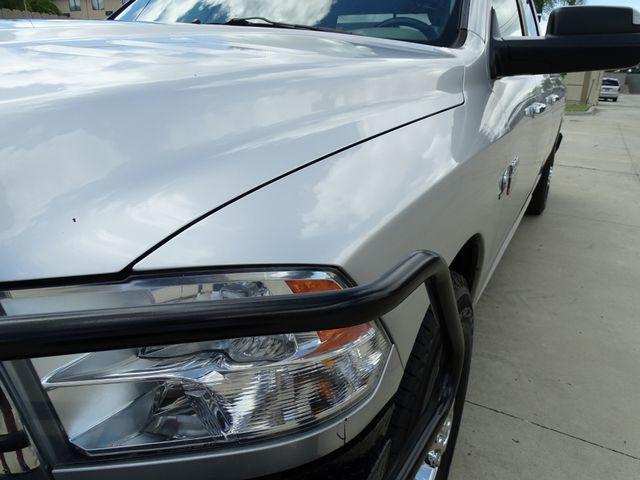 2010 Dodge Ram 2500 SLT Corpus Christi, Texas 5