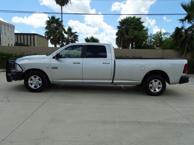 2010 Dodge Ram 2500 SLT Corpus Christi, Texas 2