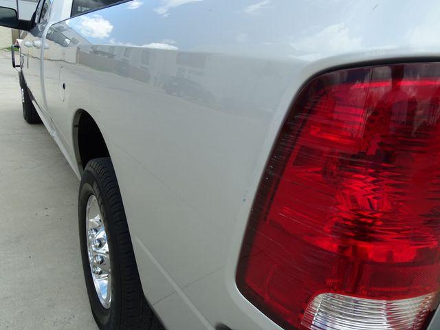 2010 Dodge Ram 2500 SLT Corpus Christi, Texas 8