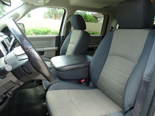 2010 Dodge Ram 2500 SLT Corpus Christi, Texas 18