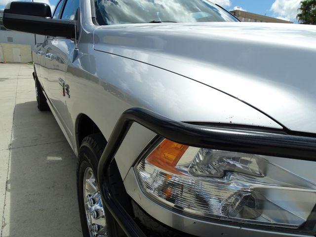 2010 Dodge Ram 2500 SLT Corpus Christi, Texas 4