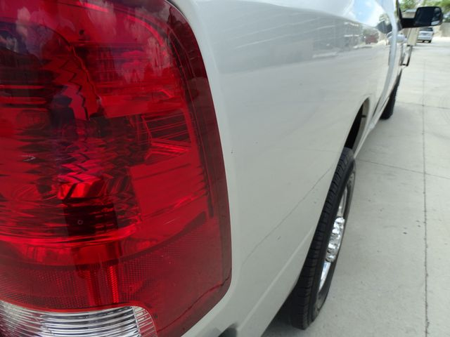 2010 Dodge Ram 2500 SLT Corpus Christi, Texas 9