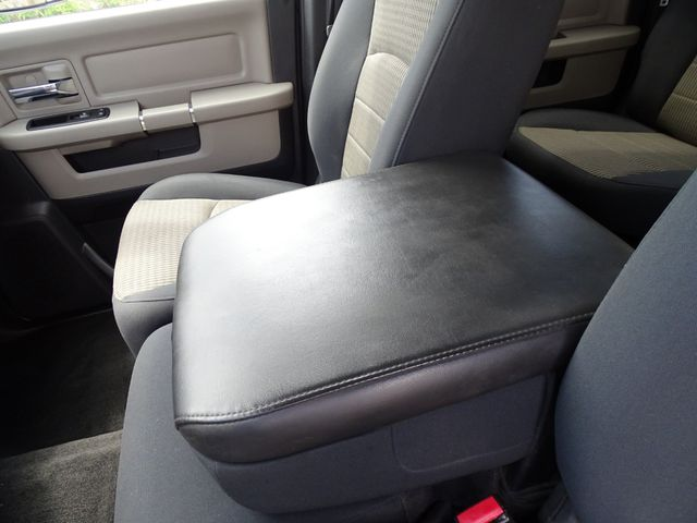 2010 Dodge Ram 2500 SLT Corpus Christi, Texas 21