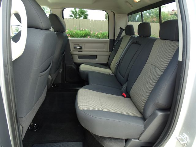 2010 Dodge Ram 2500 SLT Corpus Christi, Texas 28