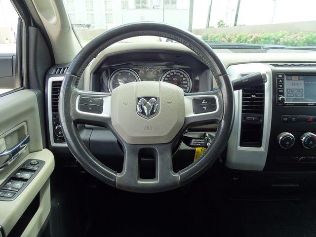 2010 Dodge Ram 2500 SLT Corpus Christi, Texas 22