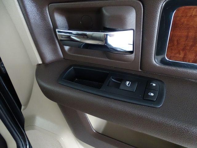 2010 Dodge Ram 2500 Laramie Corpus Christi, Texas 41