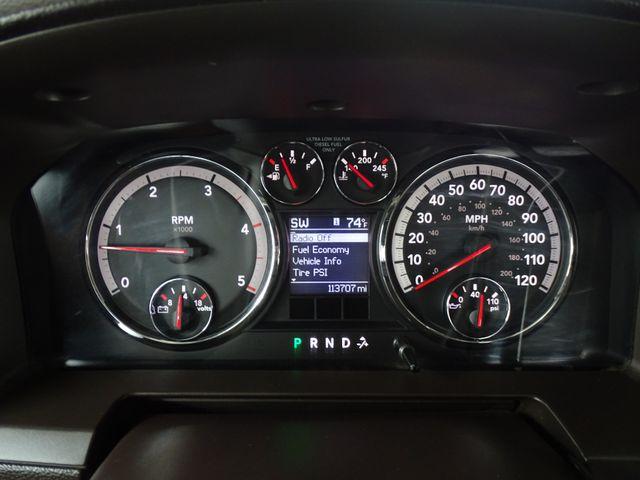 2010 Dodge Ram 2500 Laramie Corpus Christi, Texas 47