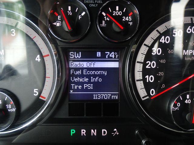 2010 Dodge Ram 2500 Laramie Corpus Christi, Texas 48
