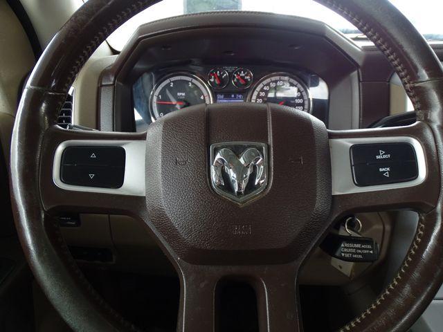 2010 Dodge Ram 2500 Laramie Corpus Christi, Texas 49