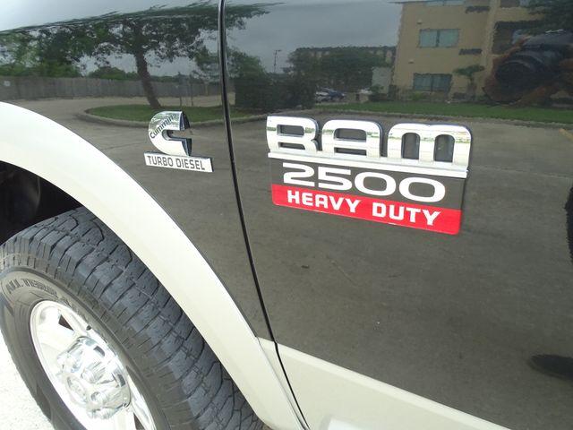 2010 Dodge Ram 2500 Laramie Corpus Christi, Texas 9