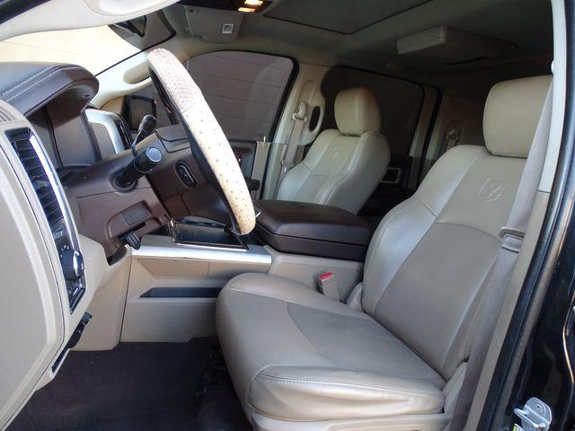 2010 Dodge Ram 2500 Laramie Mega Cab 4x4 in Corpus Christi, TX 78412