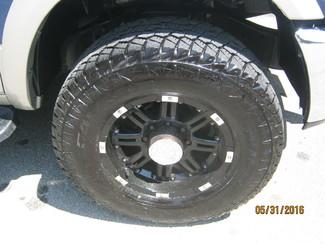 2010 Dodge Ram 2500 Laramie HANDICAP WHEELCHAIR TRUCK Dallas, Georgia 6