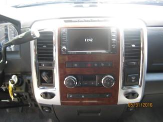 2010 Dodge Ram 2500 Laramie HANDICAP WHEELCHAIR TRUCK Dallas, Georgia 15