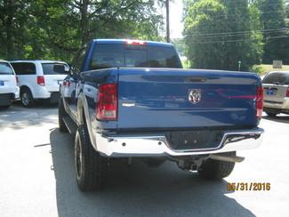 2010 Dodge Ram 2500 Laramie HANDICAP WHEELCHAIR TRUCK Dallas, Georgia 16