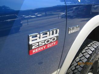 2010 Dodge Ram 2500 Laramie HANDICAP WHEELCHAIR TRUCK Dallas, Georgia 24