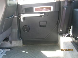 2010 Dodge Ram 2500 Laramie HANDICAP WHEELCHAIR TRUCK Dallas, Georgia 12