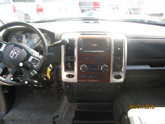2010 Dodge Ram 2500 Laramie HANDICAP WHEELCHAIR TRUCK Dallas, Georgia 13