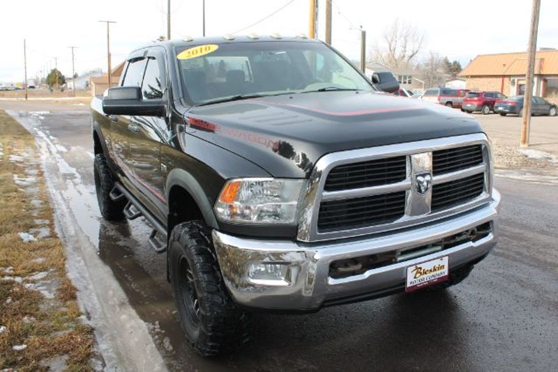 2010 Dodge Ram 2500 Power Wagon  city MT  Bleskin Motor Company   in Great Falls, MT