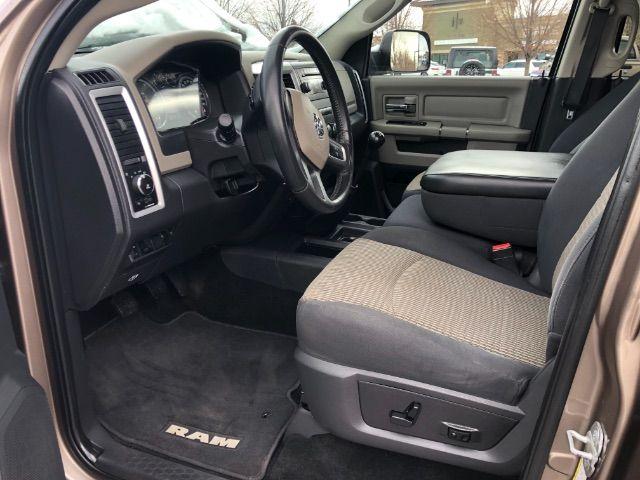2010 Dodge Ram 2500 SLT LINDON, UT 15