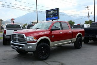 2010 Dodge Ram 2500 Laramie | Orem, Utah | Utah Motor Company in  Utah