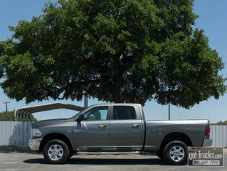 2010 Dodge Ram 2500 Crew Cab SLT 6.7L Cummins Turbo Diesel 4X4 in San Antonio Texas, 78217