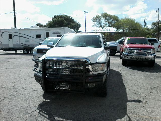 2010 Dodge Ram 2500 Laramie 4x4 San Antonio, Texas 1