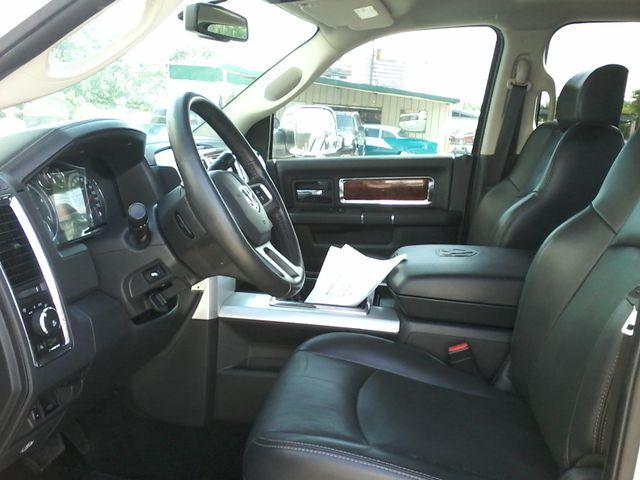 2010 Dodge Ram 2500 Laramie 4x4 San Antonio, Texas 15