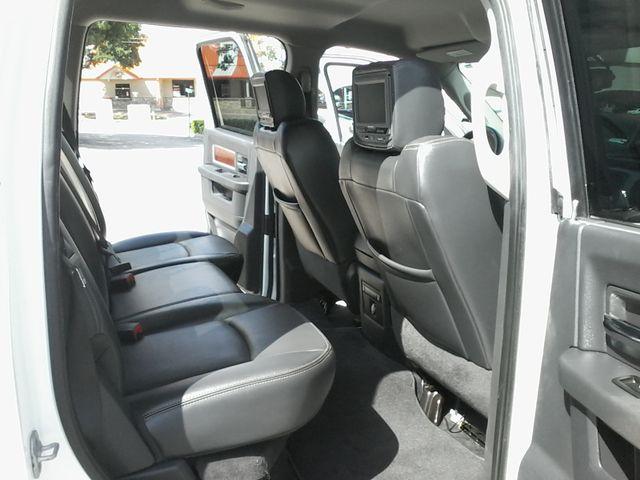 2010 Dodge Ram 2500 Laramie 4x4 San Antonio, Texas 17
